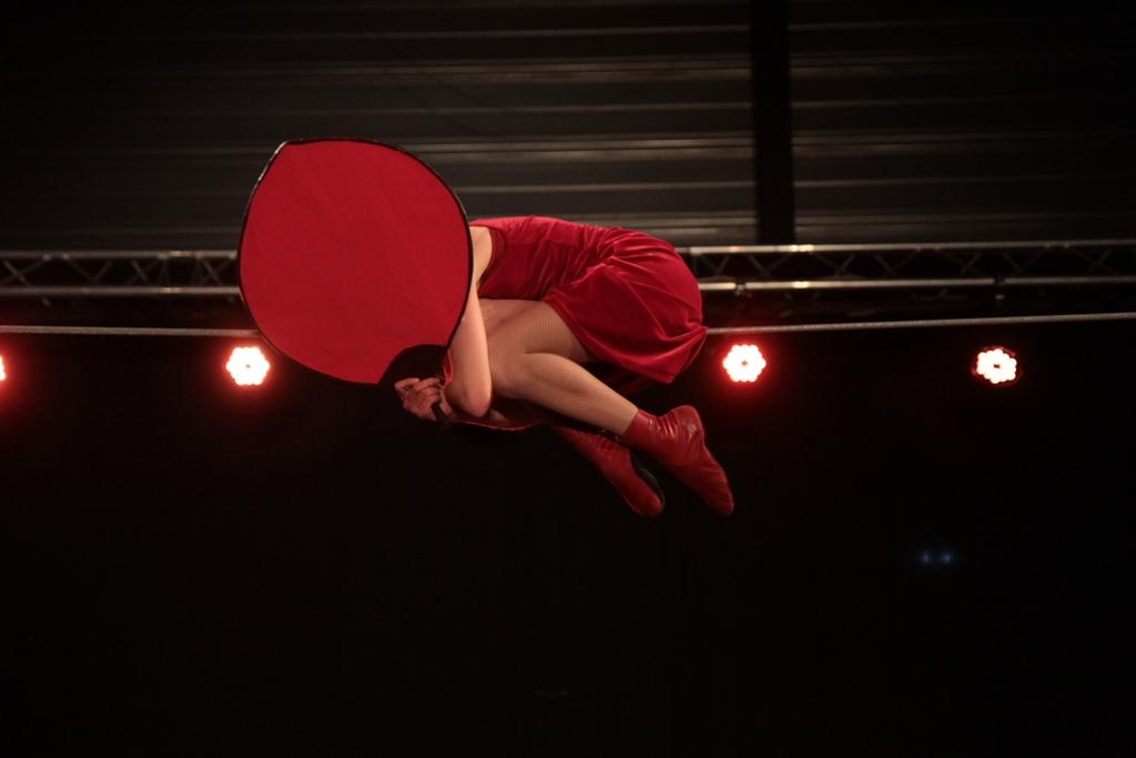 Mimages fait son cirque 2014, Mimages fait son cirque 2014, compagnie du Filament