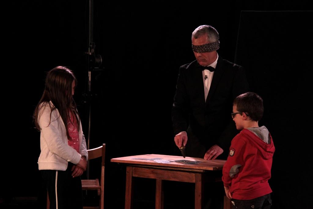festival Mimages 10ème édition, soirée d'ouverture à Toulaud, Thierry Nadalini