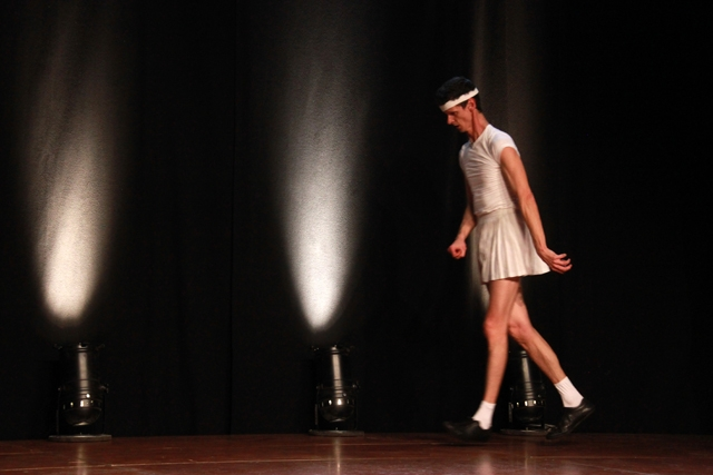 Mimages 2016 - Patrik Cottet-Moine - Mime de rien