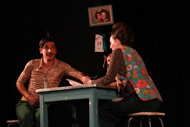 Mimages fait son cirque, édition 2016, 11eme, soirée à Saint-