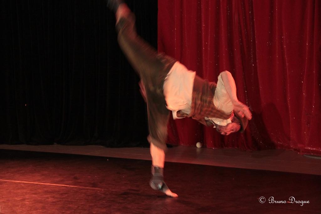 Festival Mimages, soirée d'ouverture, 14e édition, arts du geste et du mime