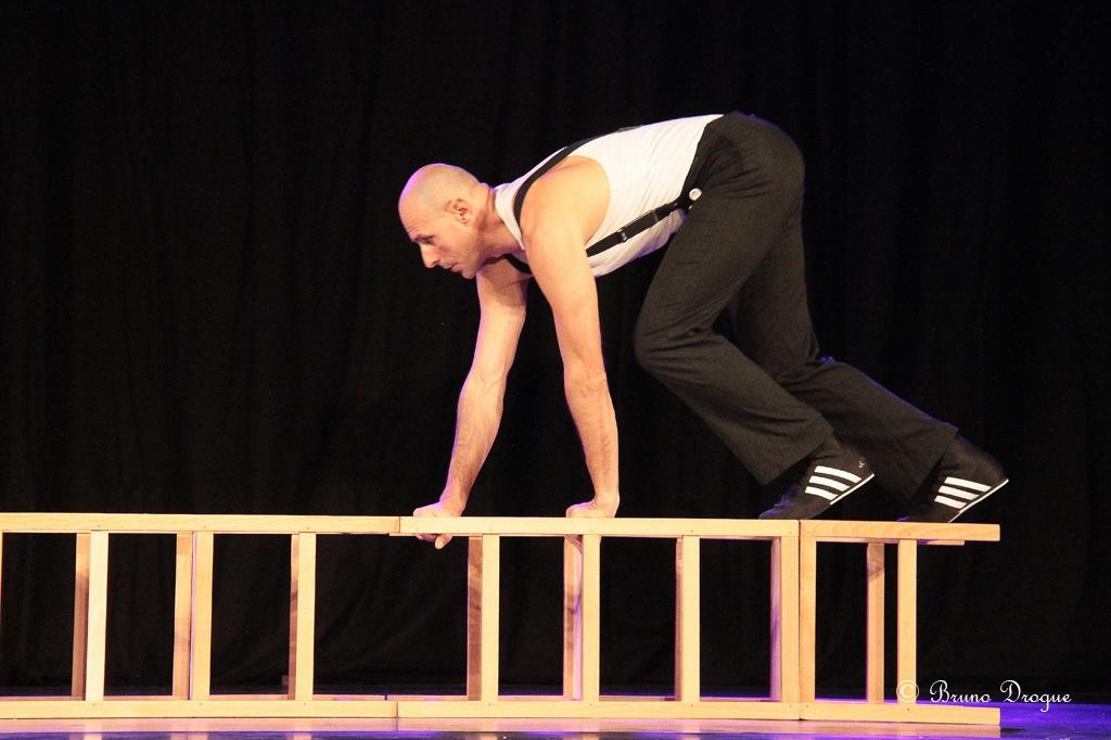 Festival Mimages 14e édition, Mimages fait son cirque, soirée cabaret, commun accord, rêve d'équilibre
