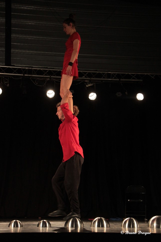Festival Mimages 14e édition, Mimages fait son cirque, soirée cabaret