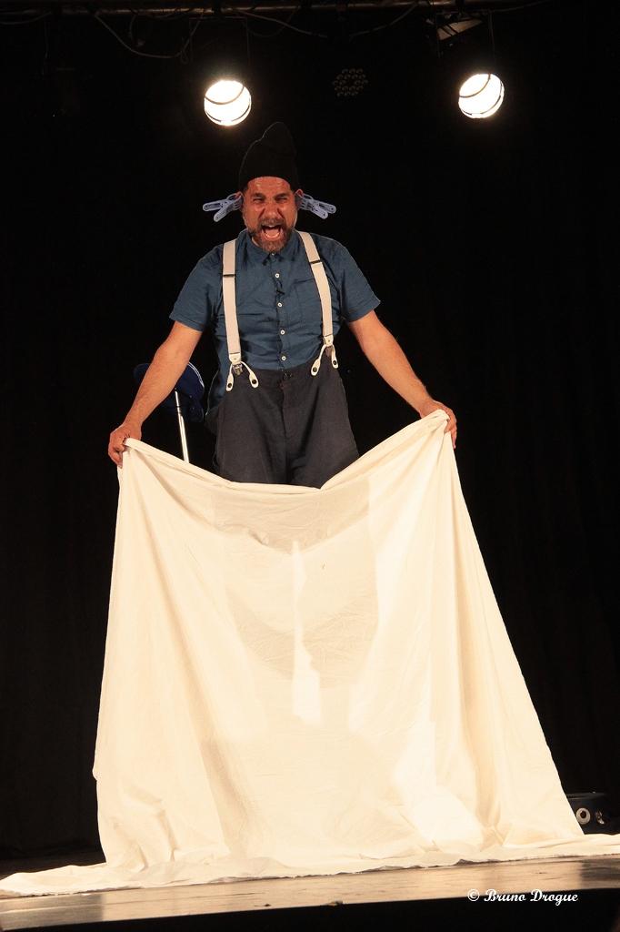 Festival Mimages 14e édition, Mimages fait son cirque, soirée cabaret, gromic, maaagia