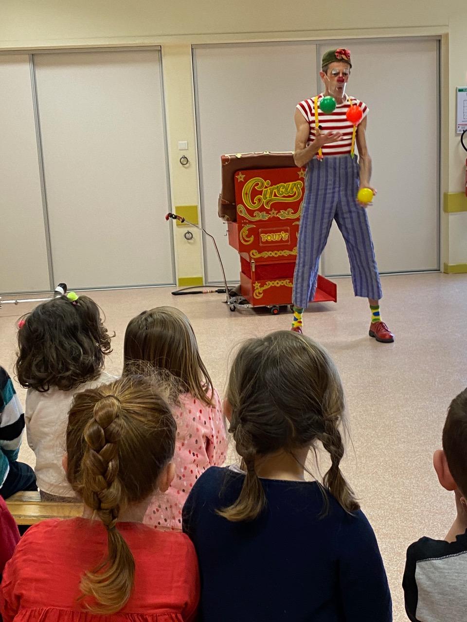 Le festival Mimages 2021 dans les écoles de la communauté de communes Rhône-Crussol